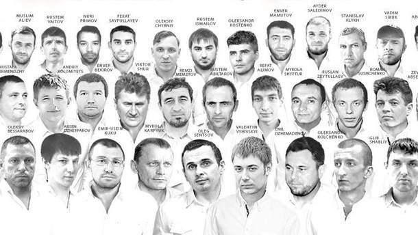 Украинские активисты обратились к международной общественности