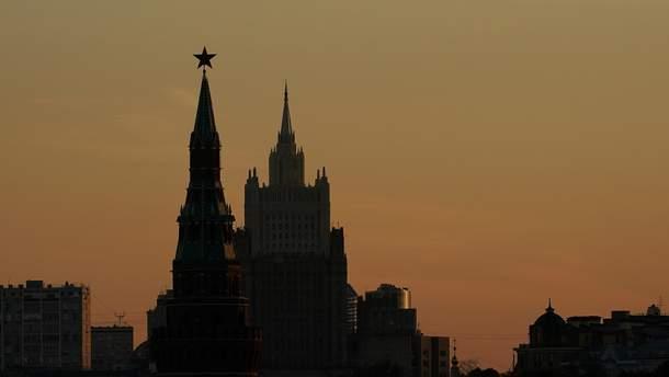 """Москва постепенно будет отказываться от проекта """"Новороссия"""""""