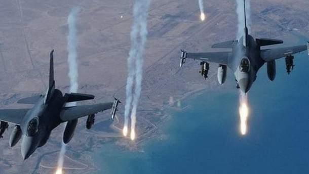 """Один из главарей """"Исламского государства"""" уничтожен авиаударом"""
