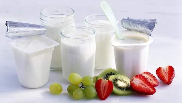 Як правильно вибрати йогурт