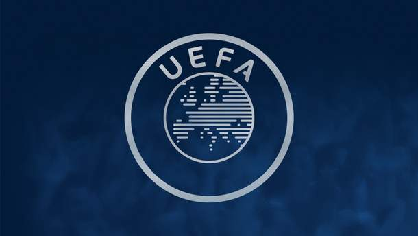 Новый турнир УЕФА