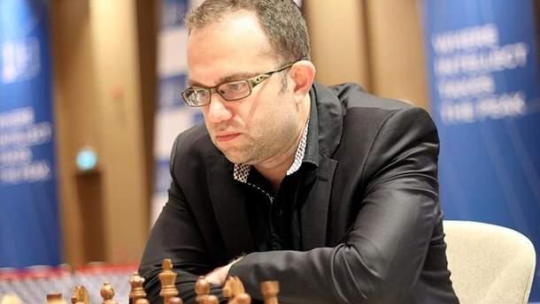 Павло Ельянов