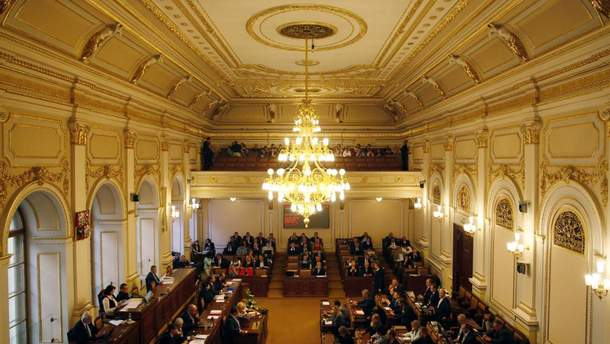 Спецслужби Чехії оприлюднили доповіді про втручання Росії в економічну та політичну сфери