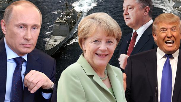 Рычаги влияния на Путина есть, нужна только воля Запада
