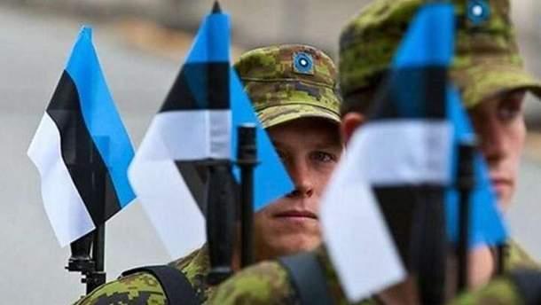 Естонія і Росія досі не узгодили питання кордону