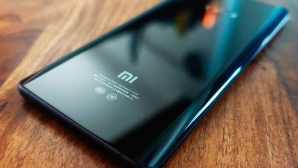 Xiaomi Mi 9: цена