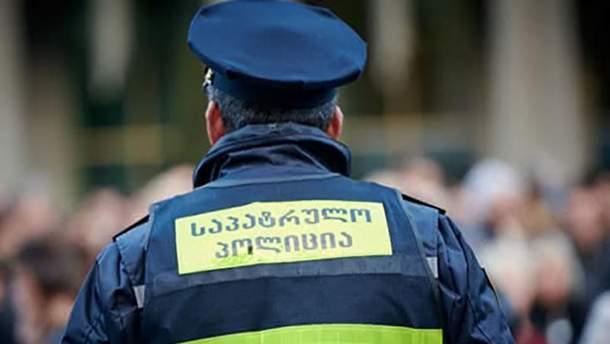 Известны имена украинцев, задержанных в Тбилиси