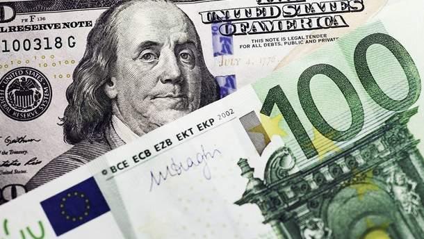 Курс валют НБУ на 4 декабря 2018 - курс доллара, курс евро