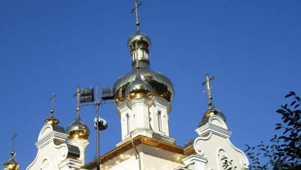 Правоохранители проводят обыски в храмах УПЦ МП