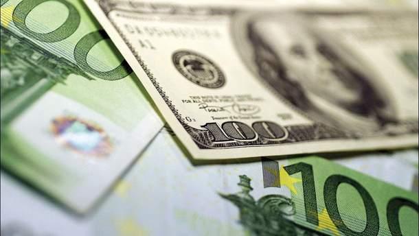 Готівковий курс валют на 3 грудня 2018 - курс долару та євро