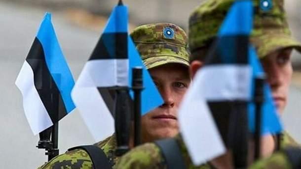 Эстония и Россия до сих пор не согласовали вопрос границы