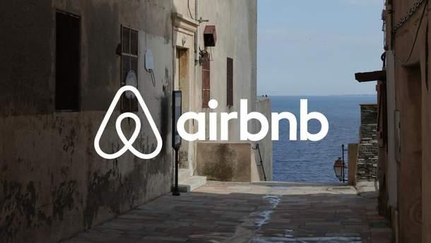 Сервис поиска жилья Airbnb
