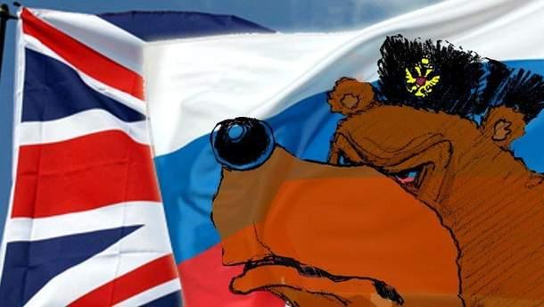 Очільник британської розвідслужби застеріг Росію, назвавши її у числі ворогів Заходу