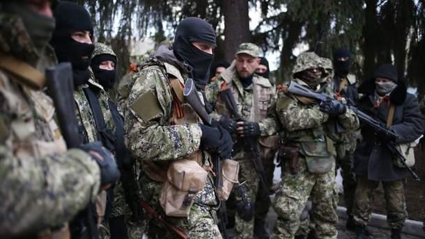 Доба на Донбасі: 14 обстрілів українських позицій, 3 окупантів знищено