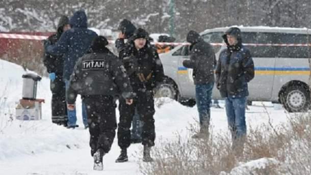 Журналісти оприлюднили записи розмови керівника операції в Княжичах перед жахливою трагедією