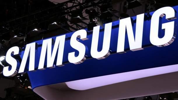 Samsung работает над совершенно другим дисплеем
