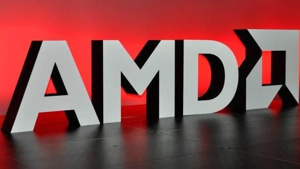 AMD X570: дата презентації