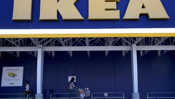 IKEA появится в Украине уже в 2019 году