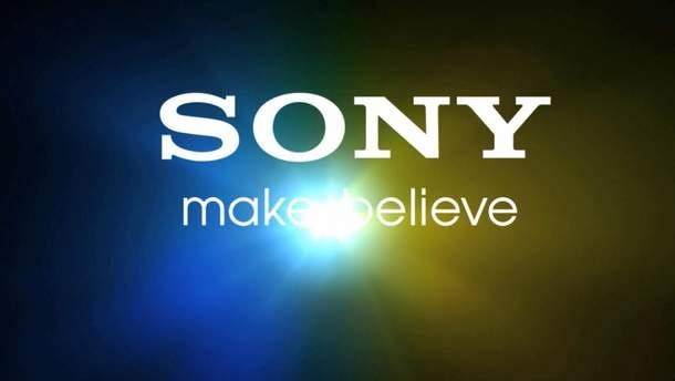 Sony запатентувала прозорий дисплей