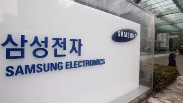 Samsung работает над 4К-дисплеями для ноутбуков