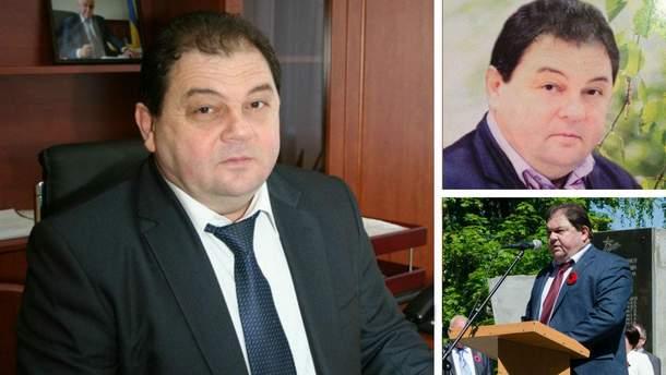 Під Києвом невідомі обстріляли авто мера Березані Володимира Тимченка: чиновник потрапив до лікарні