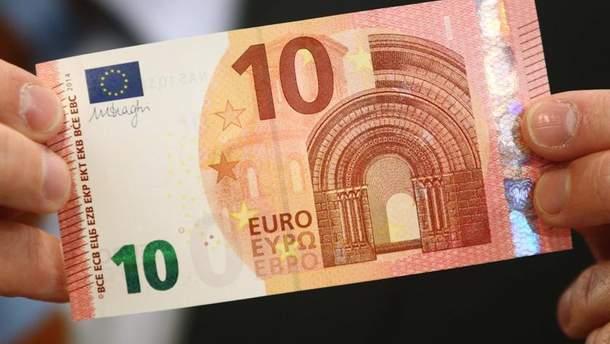 Курс валют НБУ на 5 грудня 2018: курс долара, курс євро
