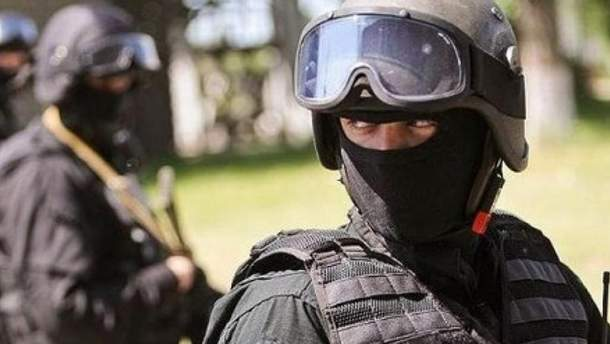 Пограничники разоблачили незаконную схему переправки граждан Украины в Россию