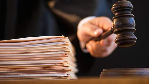 В Грузии суд в Тбилиси взял под стражу шестерых задержанных украинцев и одного грузина
