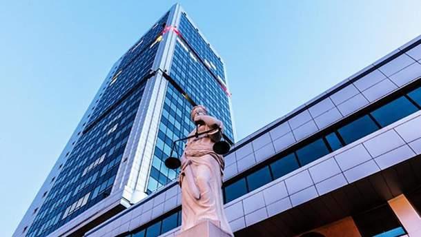 Спецслужбы РФ рассылали вирусы в украинские суды, – СБУ