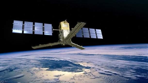 Апарат Proba-2 допоміг зробити важливий знімок