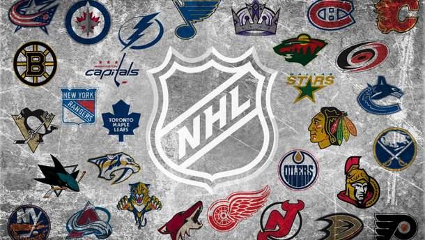 В НХЛ з'явиться новий клуб