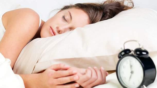 Дослідження показали смертельну небезпеку неправильного сну
