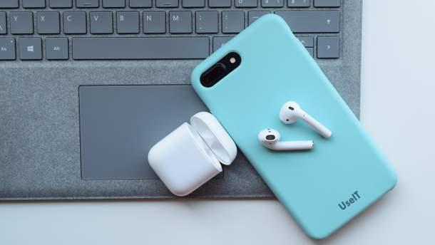 Нові навушники AirPods отримають дуже корисні зміни