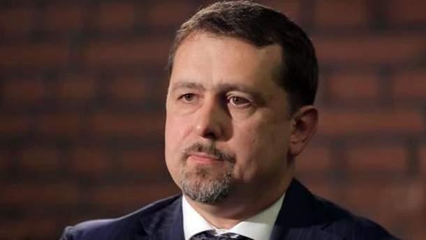 Сергія Семочко звинувачують у корупції
