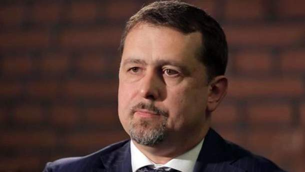 Сергея Семочко обвиняют в коррупции