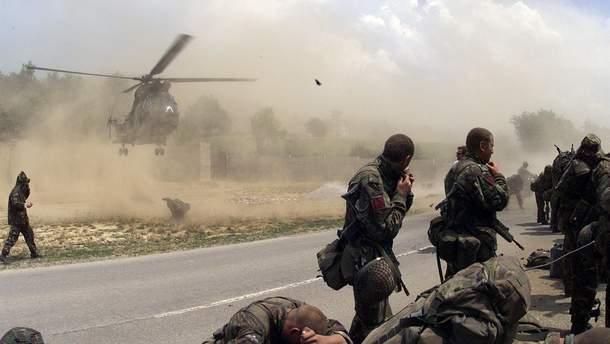 У НАТО попереджають Косово про наслідки через намір створити армію