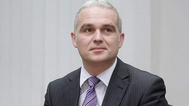 Колишнього голову Апеляційного суду Криму підозрюють у держзраді