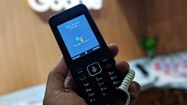 Google Wizphone WP006: характеристики и цена