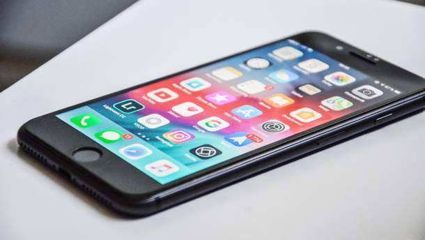 Лучшие приложения года по версии Apple