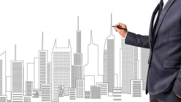 Ринок комерційної нерухомості України: прогноз експерта