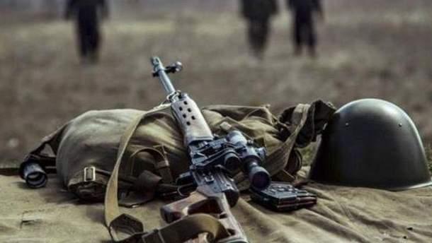 Военный, пропавший во время боев на Донбассе, погиб