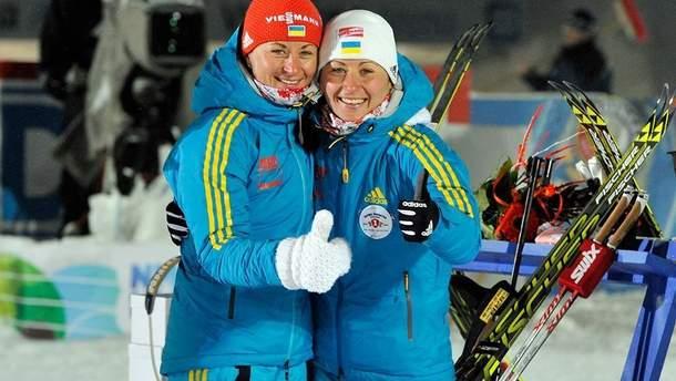 Одна из сестер Семеренко не примет участие в индивидуальной гонке