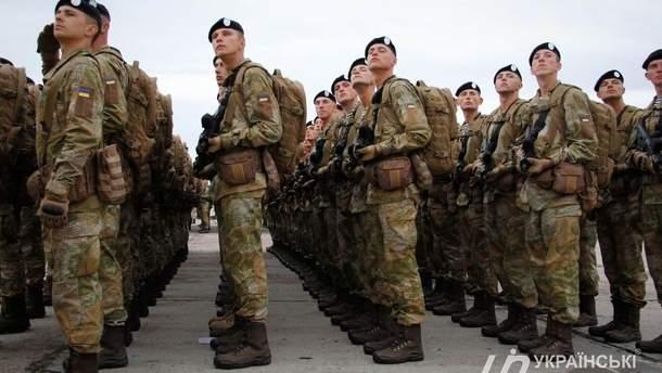 В случае открытой агрессии РФ начнется полномасштабная мобилизация в Украине