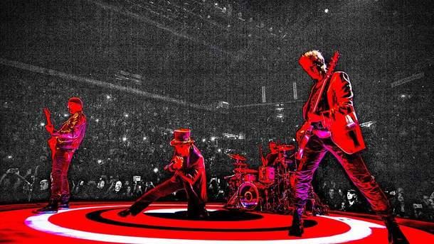 Гурт U2