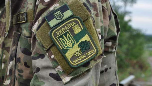 У Збройних силах України з'явилося 5 нових генералів