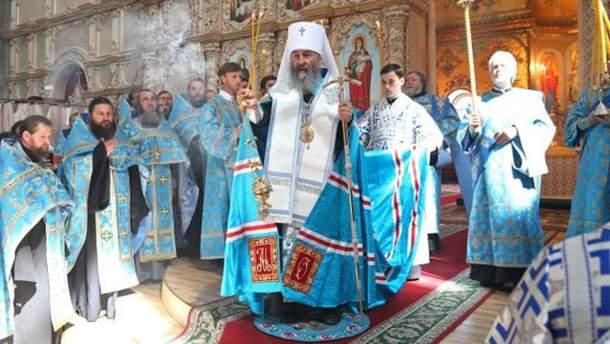 Московский патриархат отказался от участия в Объединительном соборе