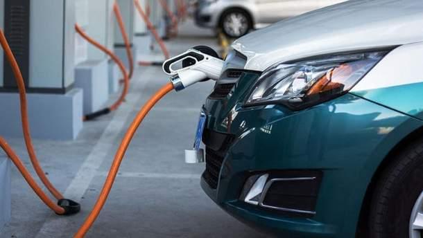 В Раде готовят радикальные изменения для владельцев электрокаров