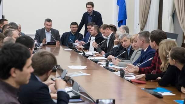 Проект застройки Южных Осокорков представят на Градостроительном совете
