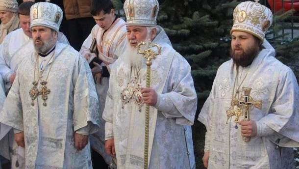 УАПЦ не висуватиме свою кандидатуру на пост предстоятеля Єдиної православної церкви