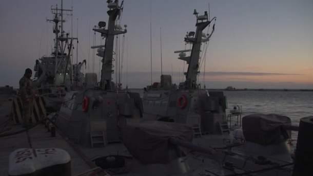 Сполучені Штати відправлять корабель у Чорне море